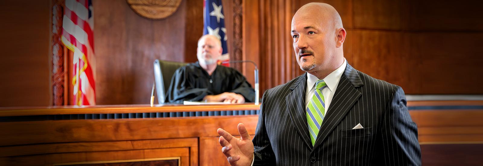 Knoxville DUI Lawyer Jeffrey Whitt